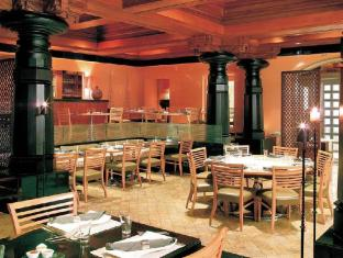The Taj Mahal Palace Mumbai - Restaurant
