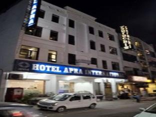 Hotel Apra International - Hotell och Boende i Indien i New Delhi And NCR