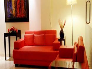 Cabana Hotel New Delhi and NCR - Lobby