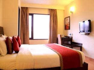 Cabana Hotel New Delhi and NCR - Room with a view