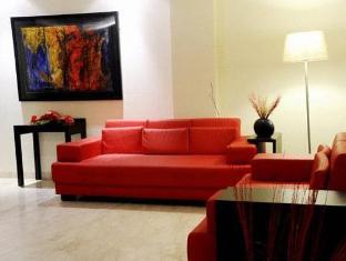Cabana Hotel New Delhi and NCR - Lounge