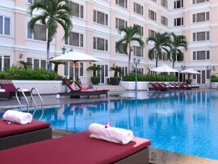 Hotel Equatorial Ho Chi Minh City Ho Chi Minh City - Swimming Pool