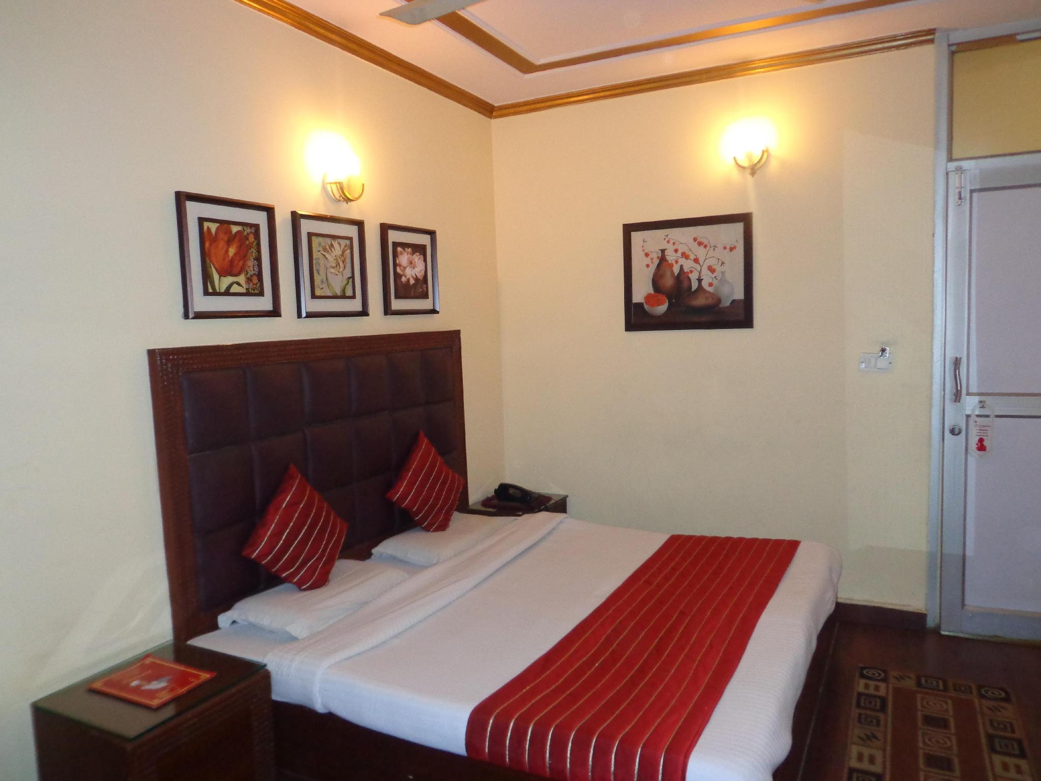 Hotell Hotel lals Haveli