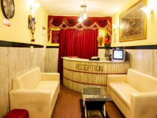 Hotel lals Haveli New Delhi and NCR - Reception
