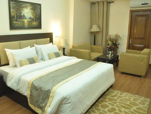 Hotel Lohmod - Hotell och Boende i Indien i New Delhi And NCR