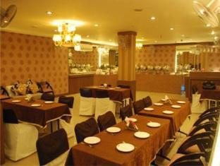 Hotel Picasso Naraina New Delhi and NCR - Conference Hall