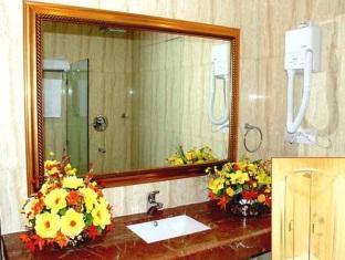 Hotel Picasso Naraina New Delhi and NCR -  Bathroom