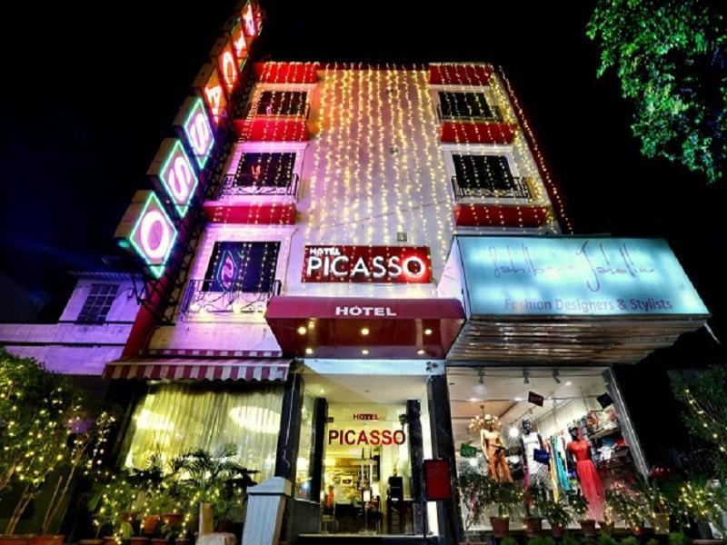 Hotel Picasso Naraina