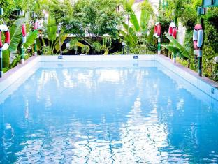 Royal Hotel Saigon Ho Chi Minh - Piscine