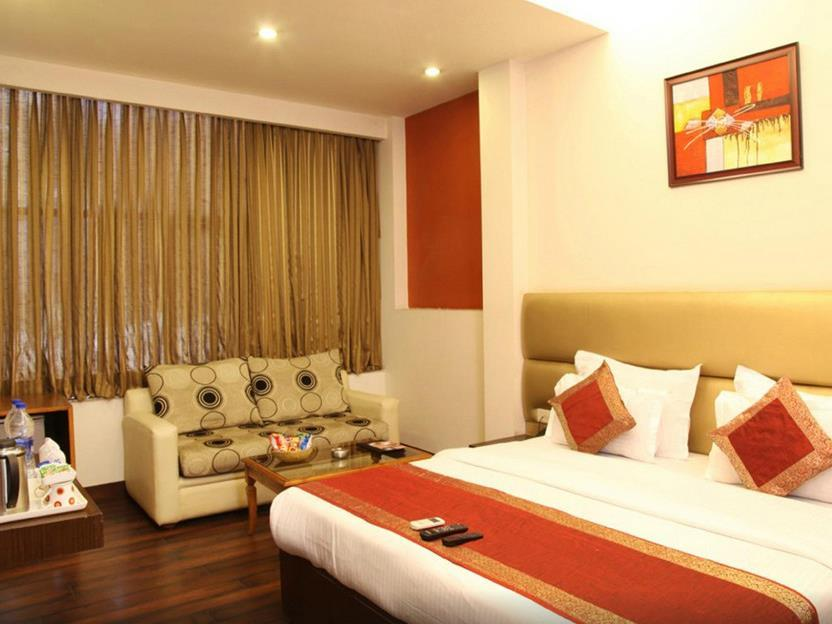 Hotel Rupam New Delhi and NCR