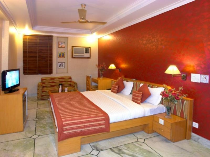 Hotel Singh International - Hotell och Boende i Indien i New Delhi And NCR