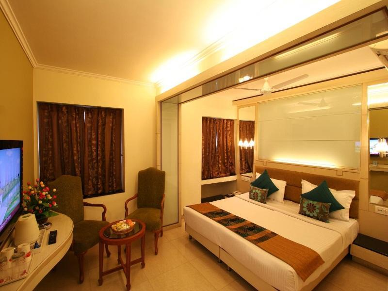 Hotel Southern - Hotell och Boende i Indien i New Delhi And NCR