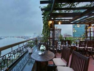 Hotel Majestic Saigon Ho Chi Minh City - Food, drink and entertainment