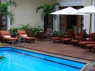 Hotel Majestic Saigon Ho Chi Minh City - Swimming Pool