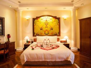 Hotel Majestic Saigon Ho Chi Minh City - Majestic Suite