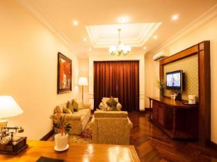 Hotel Majestic Saigon Ho Chi Minh City - Suite City View
