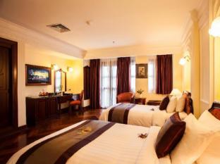 Hotel Majestic Saigon Ho Chi Minh City - Deluxe River View