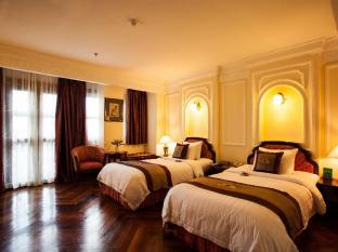 Hotel Majestic Saigon Ho Chi Minh City - Deluxe River View