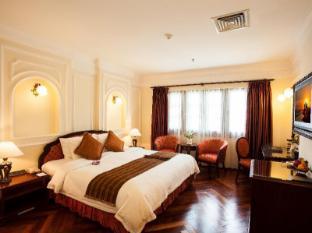 Hotel Majestic Saigon Ho Chi Minh City - Deluxe City View