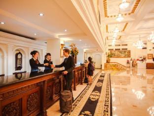 Hotel Majestic Saigon Ho Chi Minh City - Reception
