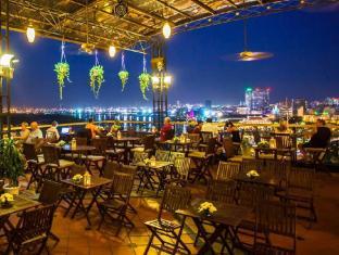 Hotel Majestic Saigon Ho Chi Minh City - M Bar