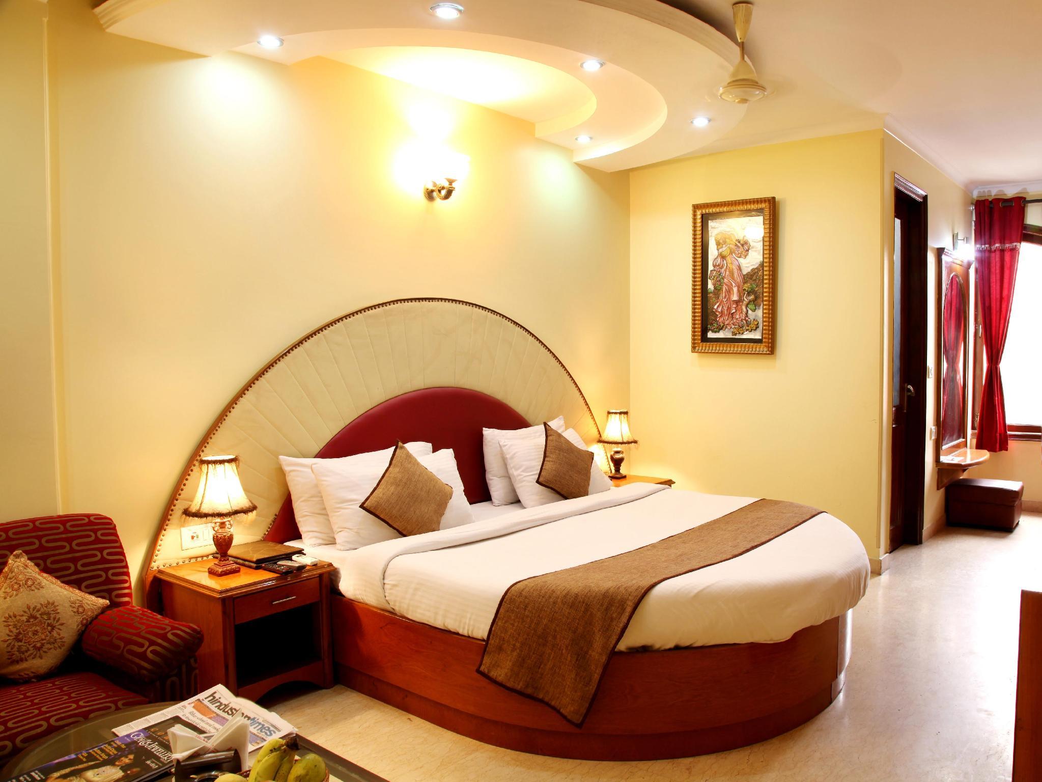 Hotel TJS Royale - Hotell och Boende i Indien i New Delhi And NCR