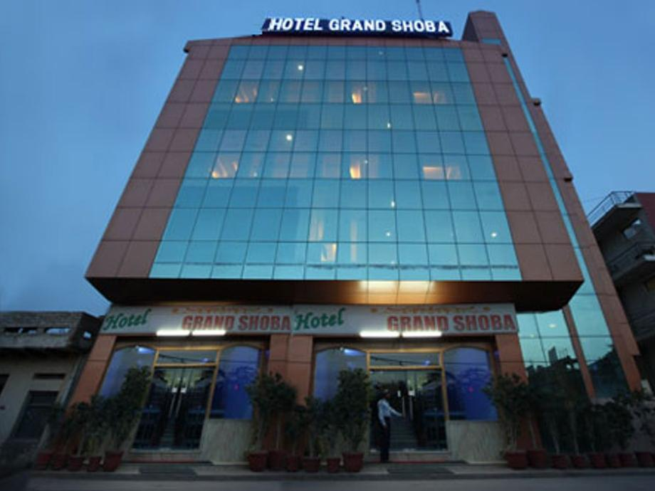 Hotel Grand Shoba