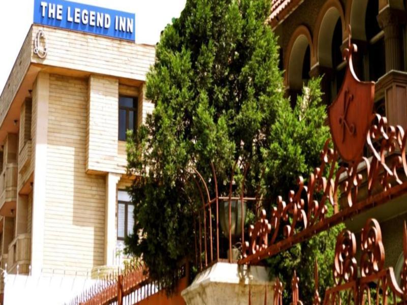 The Legend Inn New Delhi and NCR