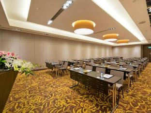 Moevenpick Hotel Saigon Ho Chi Minh City - Boardroom