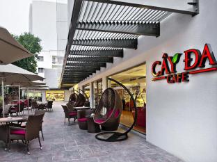 Moevenpick Hotel Saigon Ho Chi Minh City - Cay Da Cafe