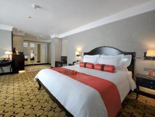 Moevenpick Hotel Saigon Ho Chi Minh City - Grand Suite
