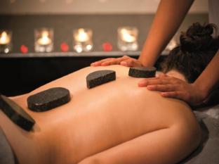 Moevenpick Hotel Saigon Ho Chi Minh City - Spa treatment at Kinetic Wellness Studio