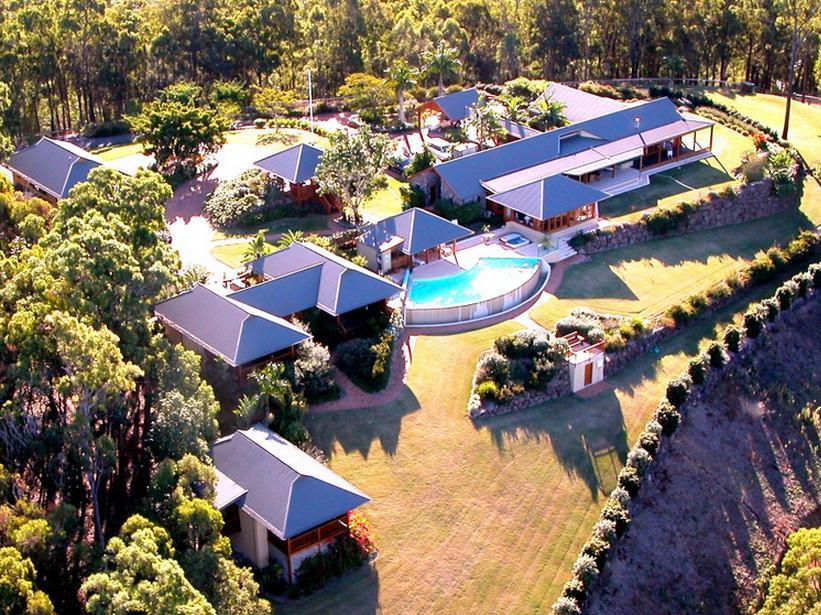 Peppers Ruffles Lodge - Hotell och Boende i Australien , Guldkusten