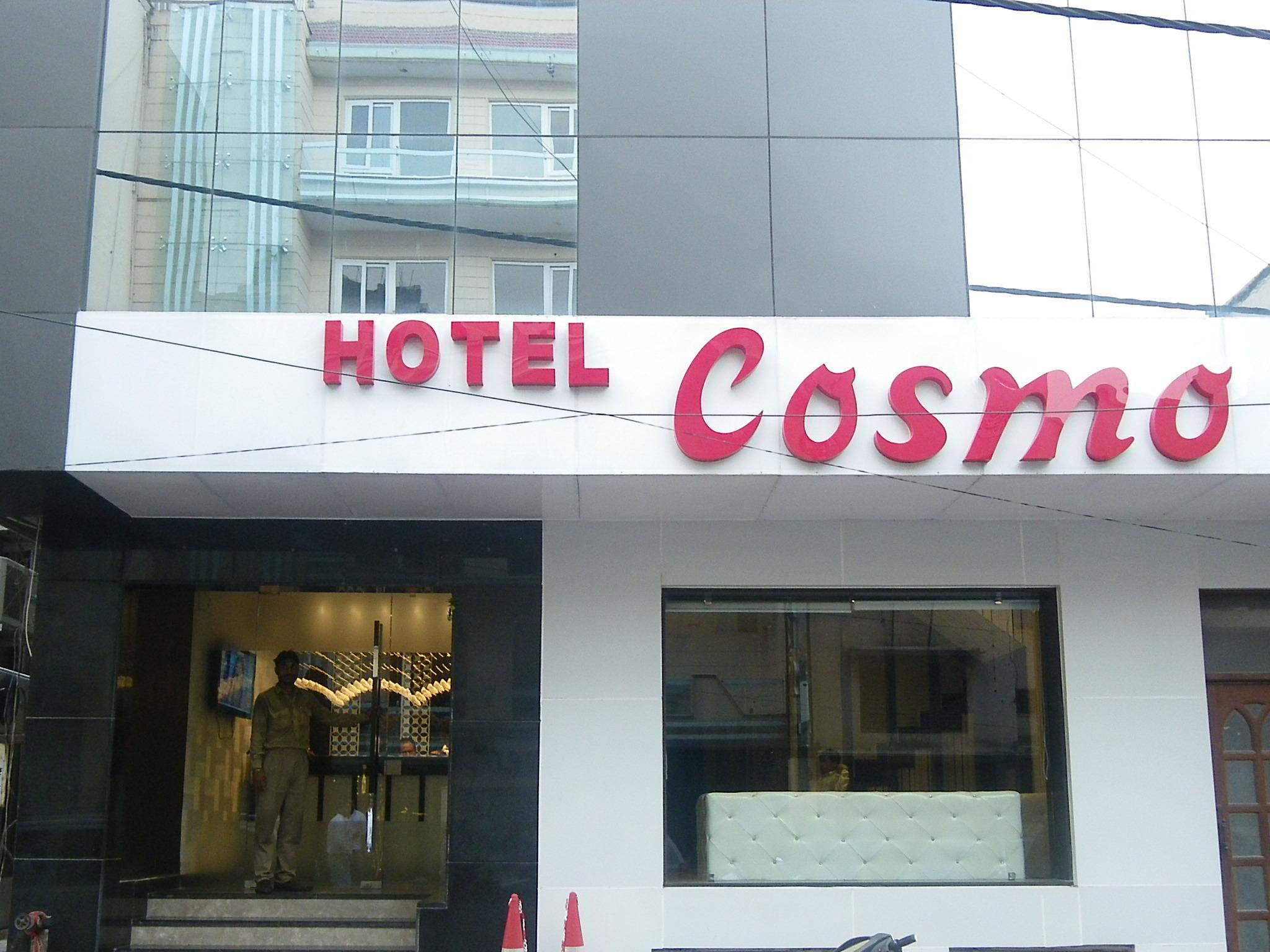Hotel Cosmo