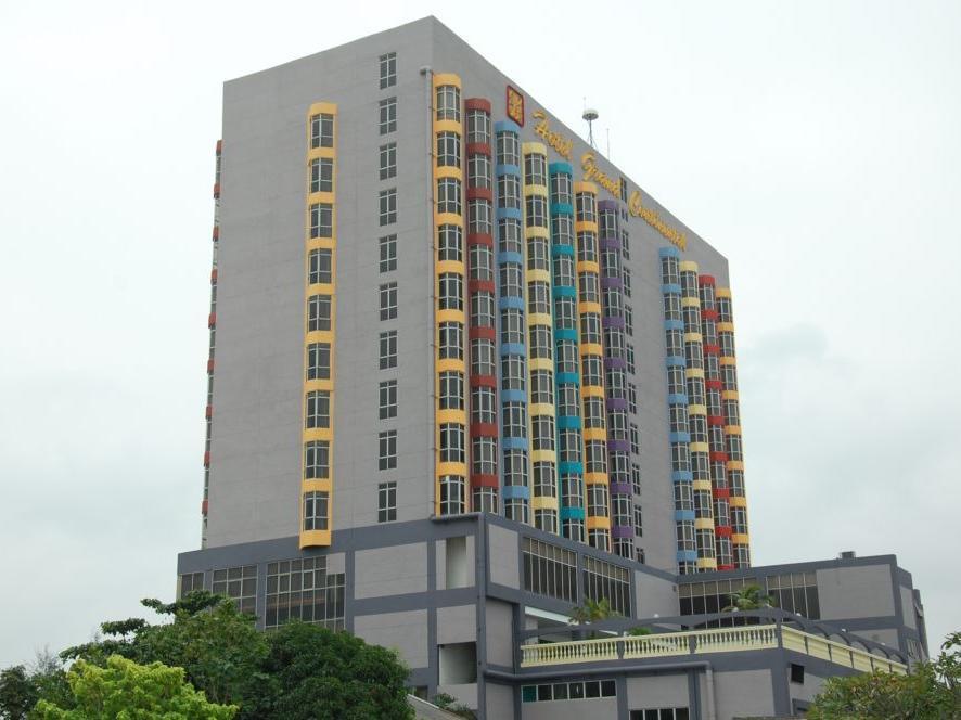 Grand Continental Hotel Kuala Terengganu