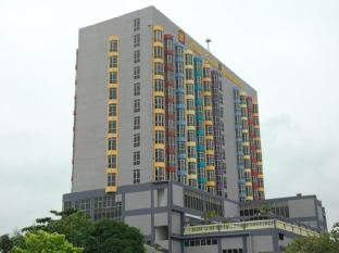 Grand Continental Hotel Kuala Terengganu 瓜拉丁家奴大洲酒店
