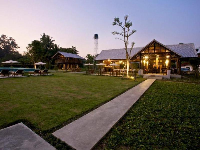 Baan Canna Country Resort