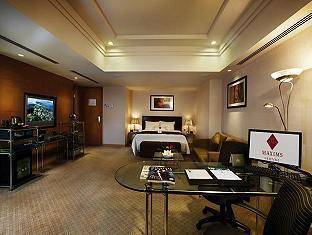 Maxims Genting Hotel - Room type photo