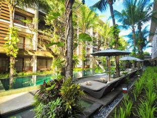 The Haven Bali Seminyak Bali - Piscina