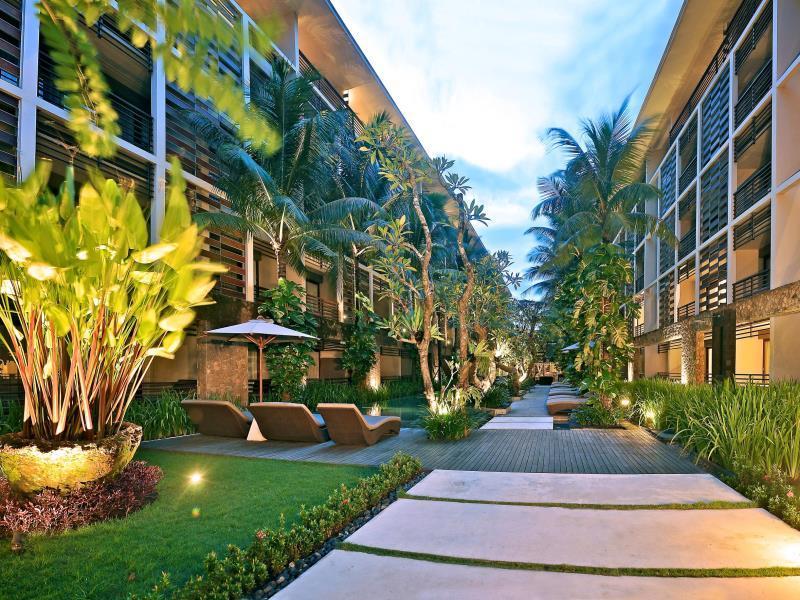 The Haven Bali Seminyak Bali