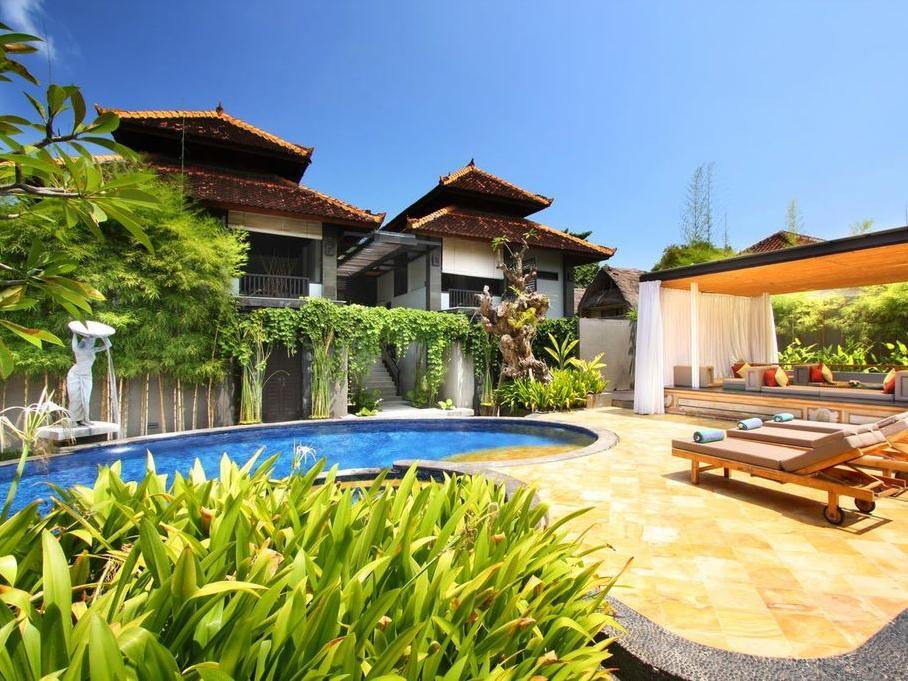 Hotell Annora Bali Villas Hotel