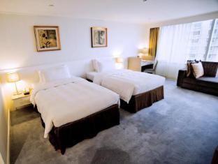 โรงแรมวาลดู มาเก๊า - ห้องพัก