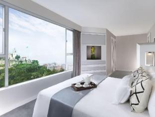 Waldo Hotel Macao - Gästezimmer