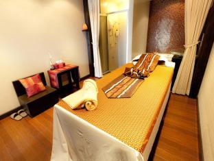 The Residence Airport & Spa Hotel Bangkok - Oil Massage