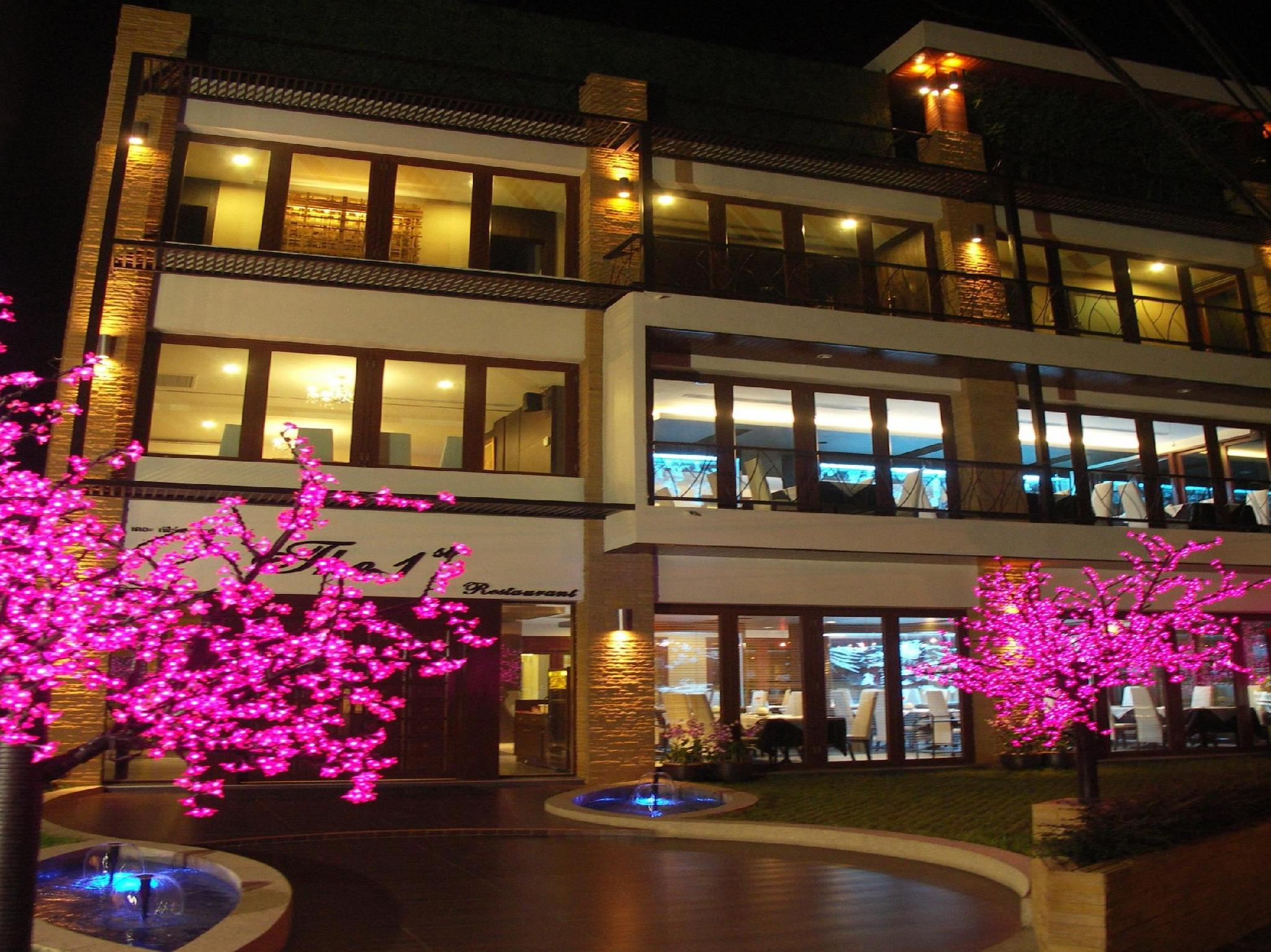 The Residence Airport & Spa Hotel - Hotels and Accommodation in Thailand, Asia