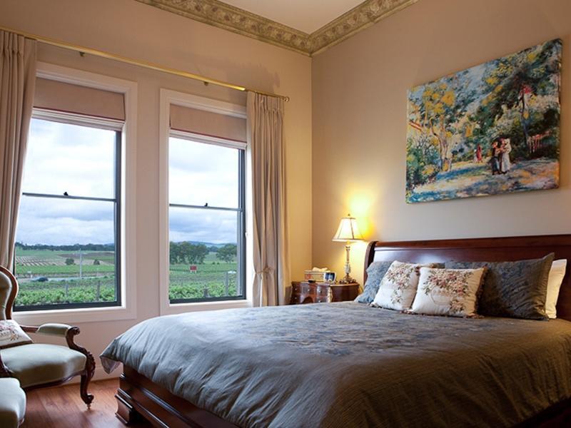 Barossa Shiraz Estate Hotel - Hotell och Boende i Australien , Barossa Valley