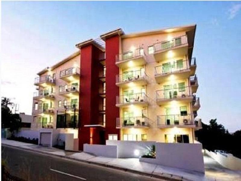 Gladstone City Central Apartment Hotel - Hotell och Boende i Australien , Gladstone