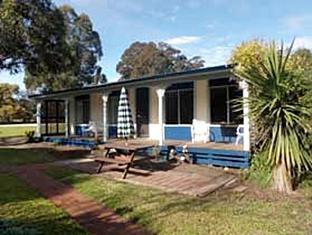 Tambo Lodge Hotel - Hotell och Boende i Australien , Lakes Entrance