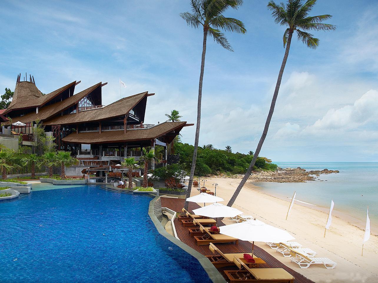 Hotell Nora Buri Resort   Spa i , Samui. Klicka för att läsa mer och skicka bokningsförfrågan