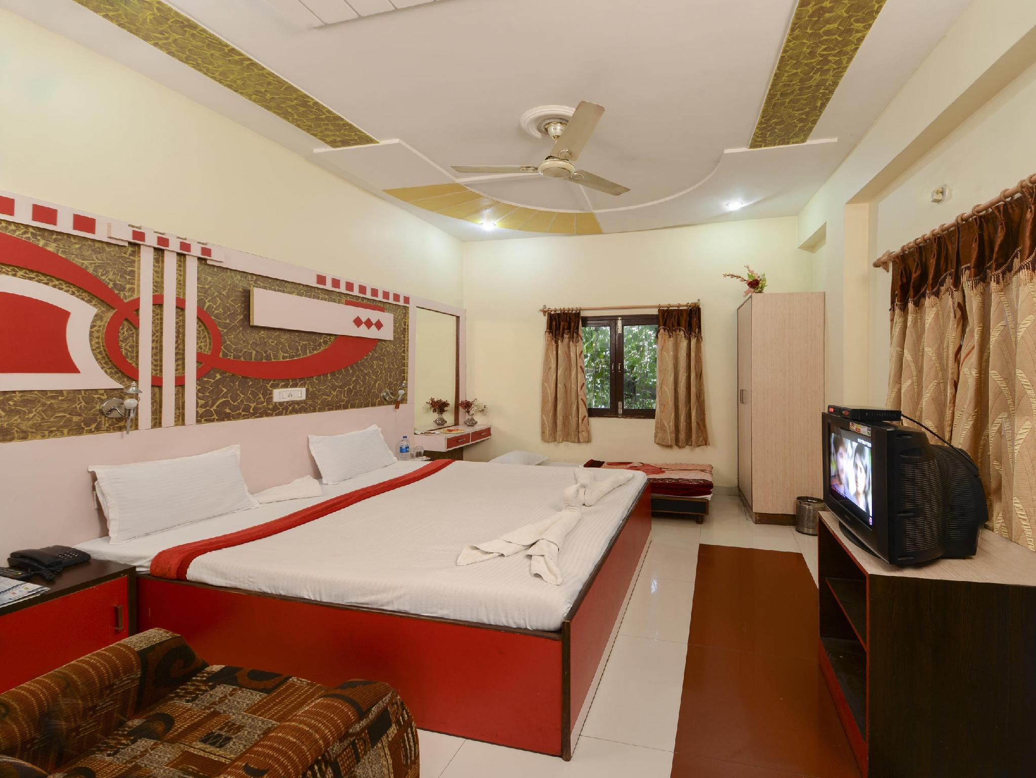 Hotel M House - Hotell och Boende i Indien i Agra